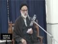 [04] Dua-e-Makarim Ul-Akhlaaq - 18 Rabi Us-Sani 1437 - Moulana Syed Mohammed Askari - Urdu