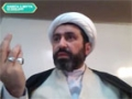(Lecture 2 / Part 1) Principles of Jurisprudence, Usul al-Fiqh - by Dr Sheikh Shomali - 02/02/2016 - English