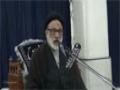 [05][Last] Dua-e-Makarim Ul-Akhlaaq - 19 Rabi Us-Sani 1437 - Moulana Syed Mohammed Askari