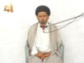 Istaqbal ramzan - استقبال ماہ رمضان - Maulana Yawar Abbas - Urdu