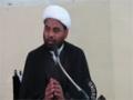 [Majlis 04] Fitnao se Muqabla aur Deen - 24 Safar 1437 - Moulana Akhtar Abbas Jaun - Urdu