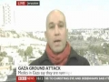 Former Israeli Airforce Captain on Israel Occupation - 06Jan09 - English