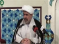 Spiritual Status and Inheritance - Shiekh Bahmanpour - 06 Feb 2016 - English