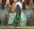 2nd Day: maulud of Sayyida Zahra (A.S) Evening Session - Sh. Ibrahim Zakzaky - Hausa