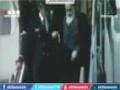 بانی انقلاب اسلامی امام خمینیؒ کی نایاب ویڈیو - Urdu
