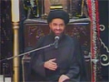 [23rd Safar 1435 Hijari 26th Dec 2013] H I Syed Ali Raza Rizvi ImamBargah Husainiyah Passmore Scarborough Canada