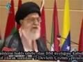 Rehber Seyyid Ali Hamaney: Bizler Ali Şia\\\'sı Olmakla İftihar Ediyoruz! - Farsi Sub Turkish