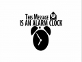(DONT MISS) An Alarm Clock for Sleepers   Spoken Words   English