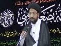 Fazeelat-e-Hzt Zahra (s) - 13th Jamadi-ul-Awwal 1437 A.H - Moulana Syed Taqi Raza Abedi