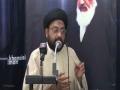 [Yaad-e-Imam-e-Rahil (r) 2015] Moulana Syed Taqi Raza Abedi - Mumbai | Urdu