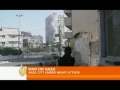 The next attack on Gaza can strike anywhere - 15Jan09 - English