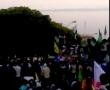 Defence Of Gaza Rally Karachi Pakistan - 11 Jan 2009 - Urdu
