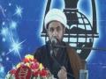 [Seminar] Difa-e-Wilayat Janab e Fatima Zehra(s.a)ki Nazar Mai - Agha M Abbas Waziri - Urdu