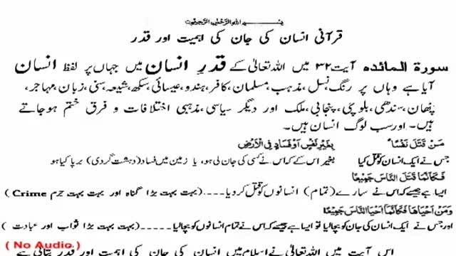 Examples List on new topic essay on quran in urdu