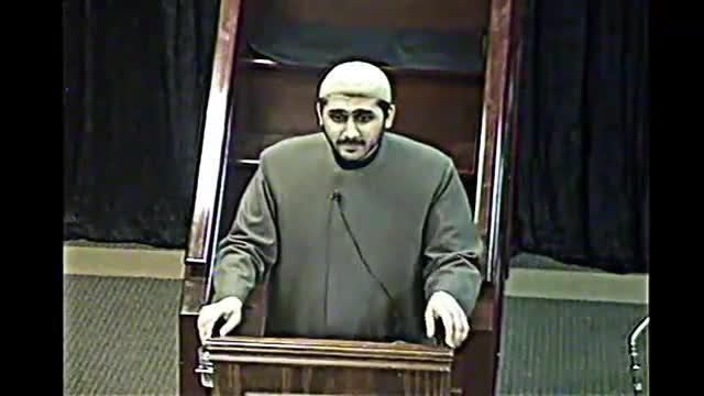 [Thursday Night Program] Sheikh Murtaza Bachoo - 10 April 2014 - English
